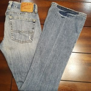 "Lucky Brand ""Lil Maggie"" Jeans"
